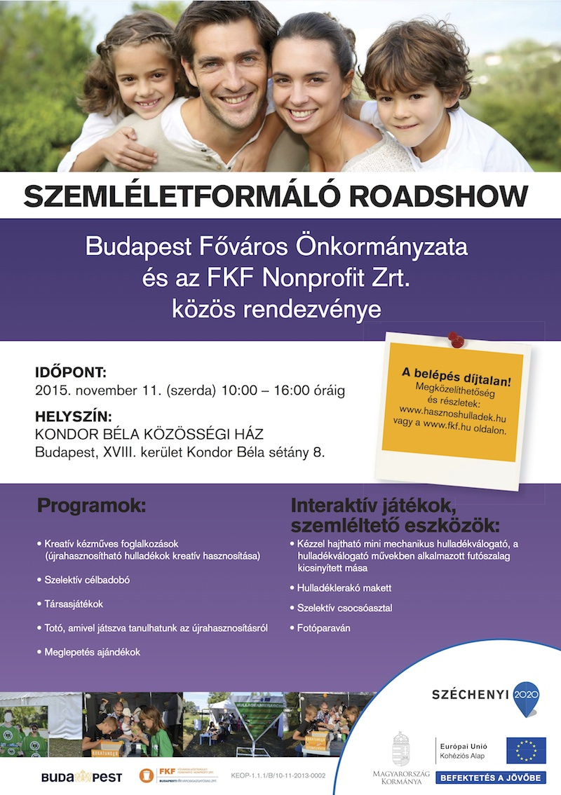 Roadshow 20151111